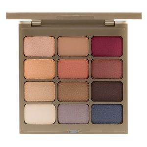 NIB STILA Eyes Are The Window Eyeshadow Palette